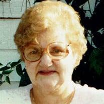 Ruby Garrett