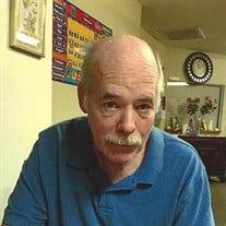 Robert Frederick White
