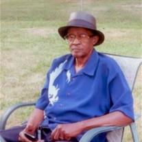Percy Taylor Jr