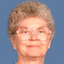 Rose Dawn Ohnstad