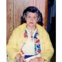 Vivian June Pemberton