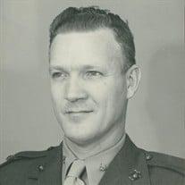 Dr. John  Kenneth Butler Sr.