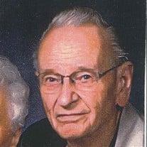 Douglas F. Larson