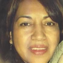 Leticia V. Espinoza