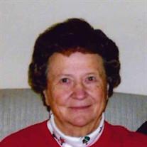 Wanda Colene James