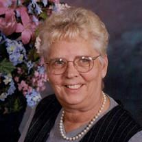 Bonnie Mae Moize