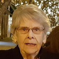 Ursula S. Sherman