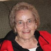 Gladys Thompson