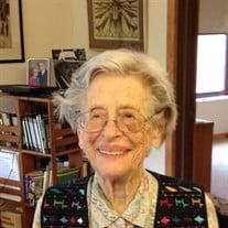 Ruth M Stein