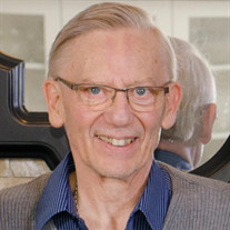 Mr. Charles Alfred  Cox