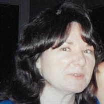 Kathy  Lynn Fiveash Gardner