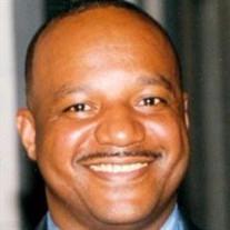 Larry Charles Sr.