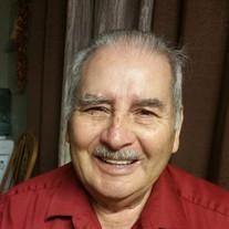 J. Trinidad Barajas Gonzalez