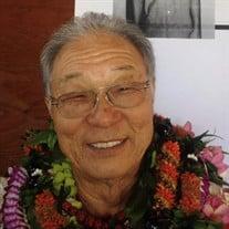 Richard Masashi Yokoi