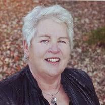 Beth  Donald
