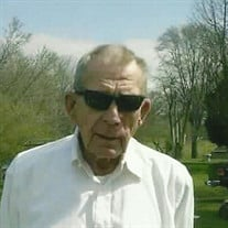 Charles Dearmont Shifflett