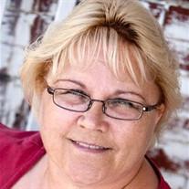 Suzette Calton