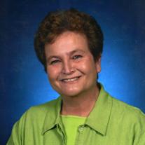 Peggy Stanley Brann