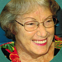 Barbara Lois Stratton