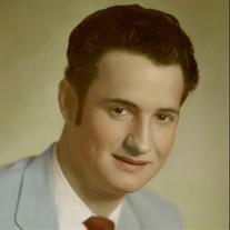 James Edward Thompson, Sr.