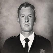 Robert Stanley MacKenzie