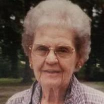 Muriel Robinson