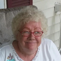 Sheila A. Henderson