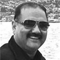 Amarjit Singh Dulai