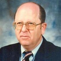 Mr. Charles Edgar Galyean