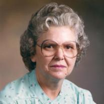 Catherine Agnes Breaux