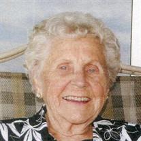 Mabel E. Eby