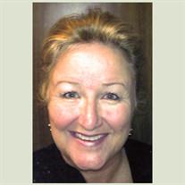 "Patricia ""Patti"" Lee Cross Goodson"