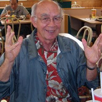Leo Michael Boczar Sr.