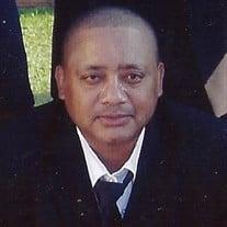 Ernest McKnight