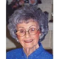 Donna Mae Mohr