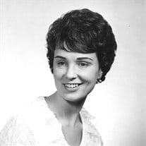 Bonnie Dale Anderson