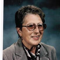 Barbara Sue Wilson
