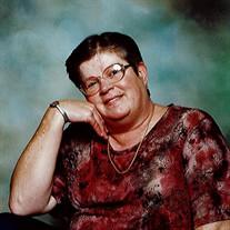 Cathie Grimes