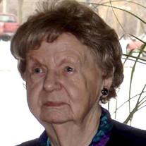 Virginia E. Kinderman