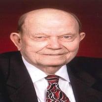 Quentin Eugene Anderson Sr.