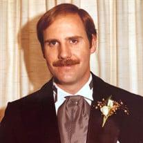 """Mr John  Christopher """"Chris"""" Hough"""