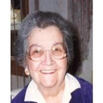 Genevieve Petracci