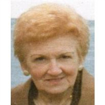 Marian Ida Rhodes