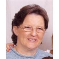 Judith Paradoski