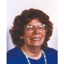 Mildred  Irene Riopelle