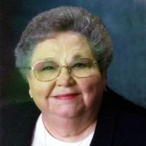 Elizabeth Esther Lemkau