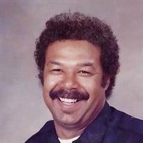 Rickey Davis Sr