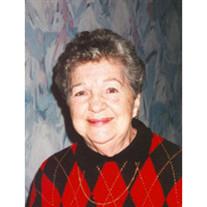 Dorothy Alice Cashman