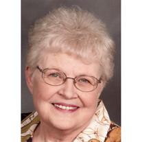 Sally Ann Sentle
