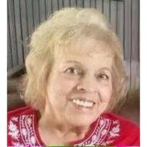 Barbara Sue Rainey